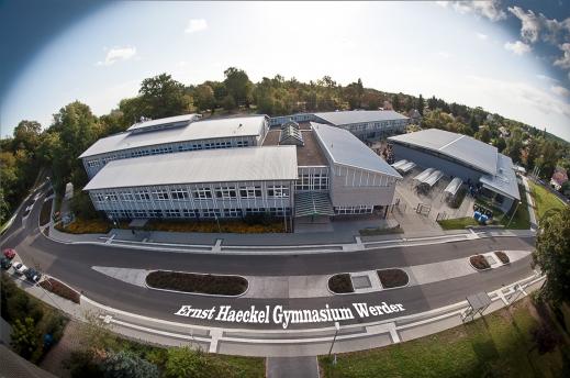 ERNST-HAECKEL-GYMNASIUM Werder (Havel)
